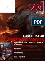 2DArtist Issue 054 Jun10