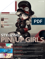 2DArtist Issue 065 May11