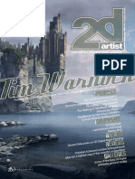 2DArtist Issue 002 Feb06
