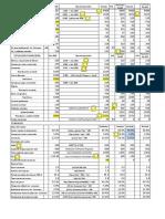 Caso Planeación Financiera[58] Con NOTAS