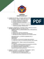 temario-odontologa FAP 2017 asimilación
