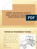 19 Sistema de Transmisión de Fuerza - Elias