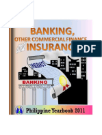 2011PY_Banking, Other Commercial Finance and Insurance