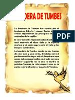 Bandera de Tumbes