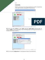 Quy trình cấu hình Pasolink V4