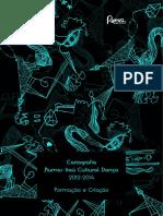 Cartografia Rumos Itaú Cultural Dança
