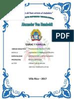 Coñac y Kahlua Completo