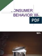 consumer behaviour module 1