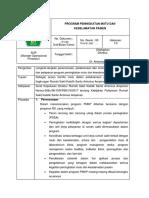 SOP Program PMKP