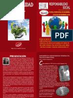 Revista de Responsabilidad Social VIII 2017