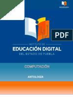Antología Computación