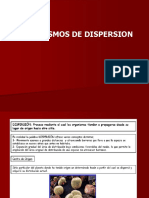 Mcanismos de Dispersion