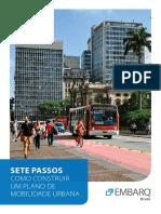Sete Passos - Como construir um Plano de Mobilidade Urbana - WRI Cidades.pdf