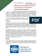 ORGANISMOS NACIONALES E INTERNACIONALES.docx