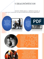 Criterios Diagnósticos (DSM-V)
