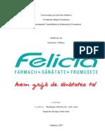 LI Marketing Farmacia Felicia
