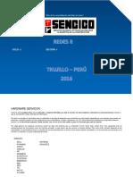 Tarea Hardware y Software de Servidor