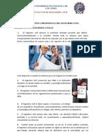 230493650 Etica Del Ingeniero Civil