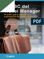 El ABC Del Travel Manager