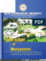 DSM_Placement_Brochure_2009