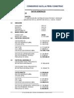 0.- Datos Generales Saylla