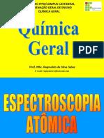 Espectroscopia