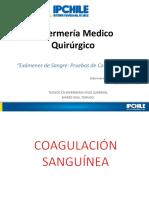 CLASE 7 - Coagulacion