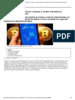 Bitcoin_ El Otro Pelotazo Del Bitcoin_ Comprar y Vender Monedas en Segundos Desde El Móvil