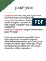 Pajanan Ergonomi. ppt