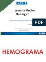 CLASE 7 - Hemograma