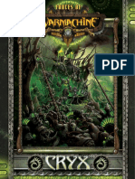 Warmachine Forces Of Distinction Pdf