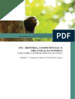 Curso STJ - Módulo1