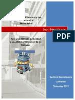 Paper Lean Healthcare - G Norambuena C