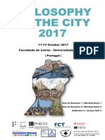 Philosophy of the City Porto Booklet Final Web