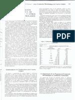 1116 Evaluacion Microbiológica de Cuartos Limpios y Otros Ambientes Controlados