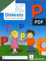 ABC Dislexia p Maestro