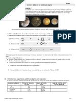 Activte Satellite Jupiter