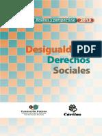Desigualdad y Derechos Sociales FOESSA.PDF