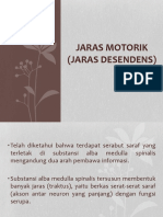 Jaras Motorik