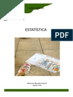 Estatística - Fascículo Completo