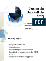 Data Analytics - AM