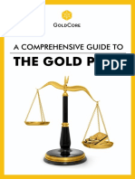 A Comprehensive Guide to the Gold Price