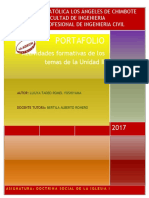 Portafolio II Unidad 2017 DSI I Oficial