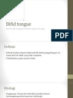 Bifid Tongue