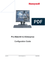 UserGuide Pro Watch4 2Enterprise