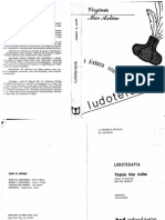 Ludoterapia - Virginia Axline