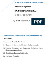 9. Contenido Ingeniería Ambiental