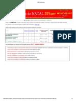 PRO-Hidráulica Promoçao de Natal