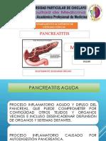 Pancreatitis Bbbb