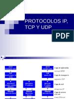 01 Protocolos Ip, Tcp y Udp